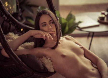 Katrine Pirs - David Merenyi Photoshoot 2020