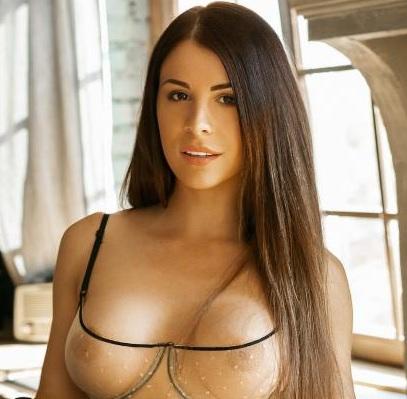 Model Alice - Svetlana Semanina Photoshoot 2020