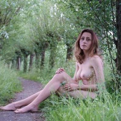 Emma Helena - Alexander Snel Photoshoot