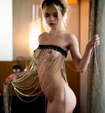 Alexandra Smelova - Vladimir Nikolaev Photoshoot