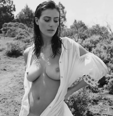 Alejandra Guilmant - Carlos Ruizc Photoshoot