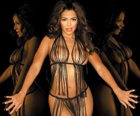 Vida Guerra - Stephen Wayda Photoshoot