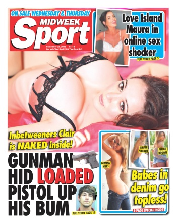 Midweek Sport - 23 September 2020