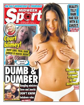 Midweek Sport - 03 November 2020
