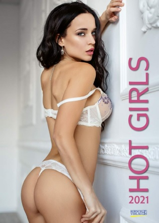 Hot Girls - Erotic Calendar 2021