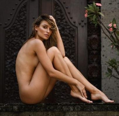 Nathalie Sinkvist - Sacha Leyendecker Photoshoot 2020