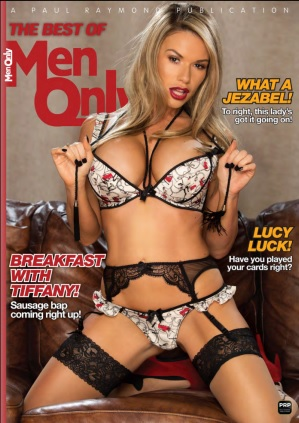 The Best of Men Only - Issue 62 2020