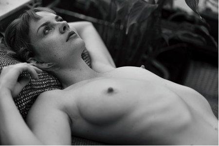 Ankie van Kasteren - Xavier Renaud Photoshoot 2020