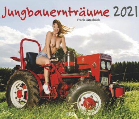 Jungbauerntraume - Erotic Calendar 2021