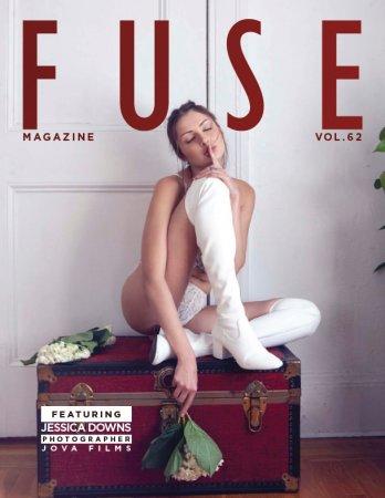 Fuse Magazine - Volume 62 2020