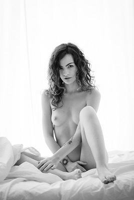 Sara Mangiaracina - Davide Pappalettera Photoshoot 2020