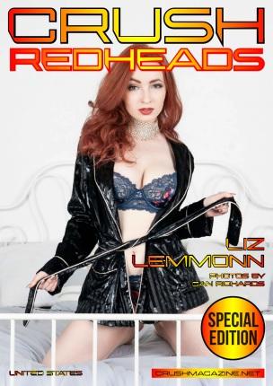 Crush Magazine USA - November 2020