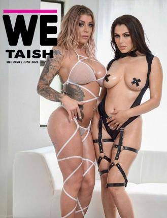 Wetaish - December 2020/June 2021