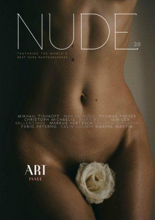 NUDE Magazine - Issue 20 January 2021