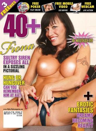 40+ Magazine - Special Edition 01