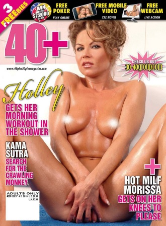 40+ Magazine - Special Edition 02