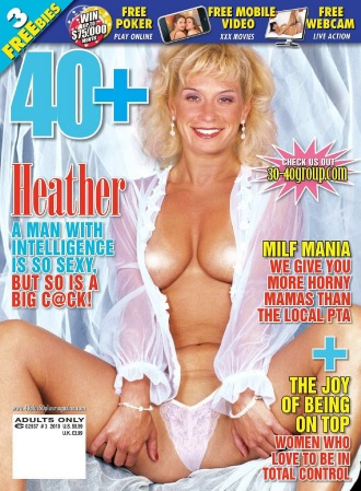 40+ Magazine - Special Edition 03