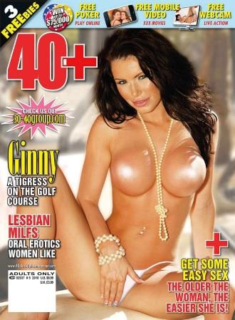 40+ Magazine - Special Edition 05
