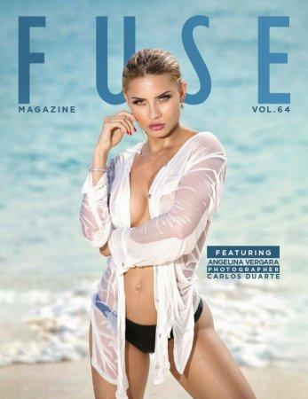 Fuse Magazine - Volume 64 2021