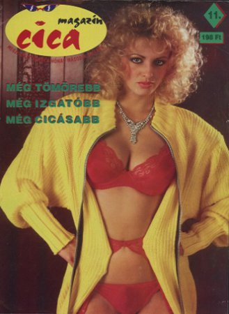 Cica Magazin - Issue 11