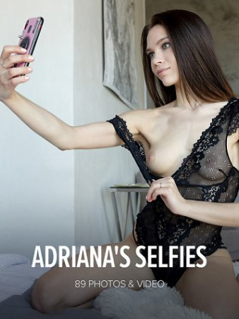 Watch4Beauty - Adriana - Adriana's Selfies - 2020