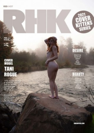 RHK Magazine - Issue 216 - February 2021