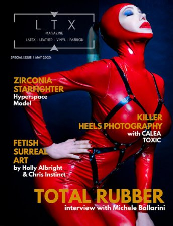 LTX Magazine - Special Issue May 2020