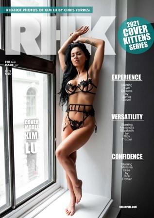 RHK Magazine - Issue 217 - February 2021