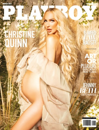 Playboy South Africa - March 2021