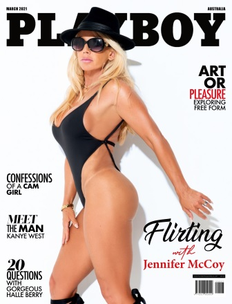Playboy Australia - March 2021