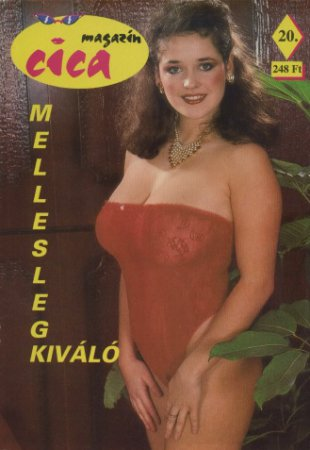 Cica Magazin - Issue 20