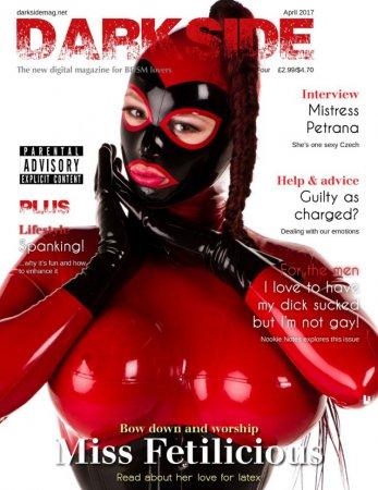 Darkside Magazine - April 2017
