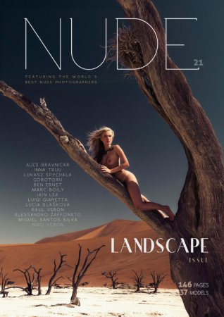 NUDE Magazine - Issue 21 March 2021
