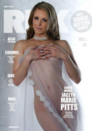 RHK Magazine - Issue 219 March 2021