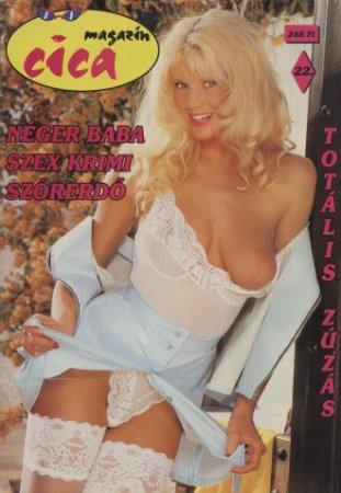 Cica Magazin - Issue 22