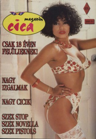 Cica Magazin - Issue 23