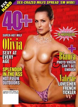 40+ Magazine - Special Edition 10