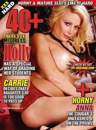 40+ Magazine - Special Edition 12
