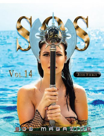 SOS Magazine - Volume 14 2021