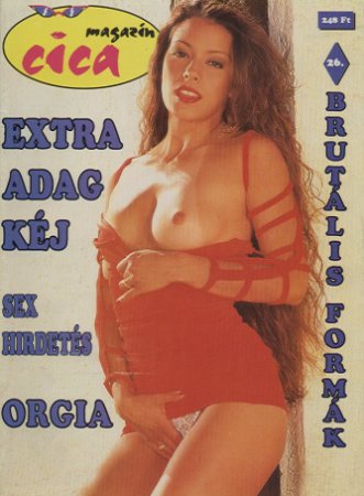 Cica Magazin - Issue 26