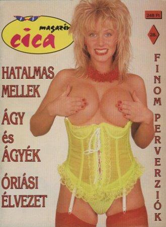 Cica Magazin - Issue 28