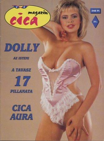 Cica Magazin - Issue 31