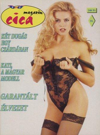 Cica Magazin - Issue 33