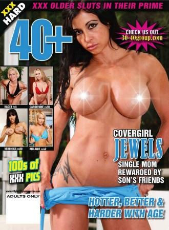 40+ Magazine - Special Edition 18