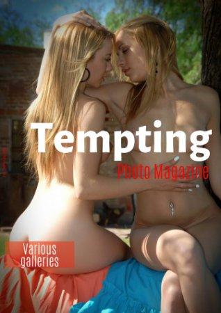 Tempting Photo Magazine - May 2021