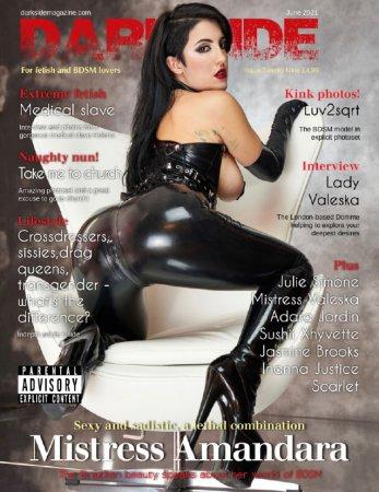 Darkside Magazine - June 2021