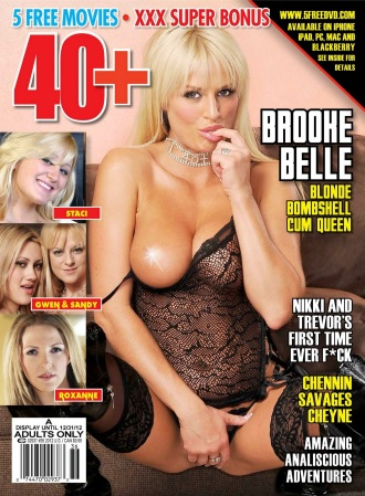 40+ Magazine - Special Edition 36