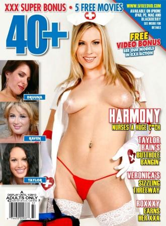 40+ Magazine - Special Edition 37