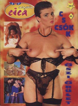 Cica Magazin - Issue 44
