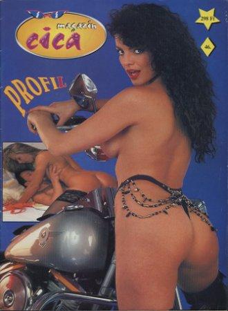 Cica Magazin - Issue 46